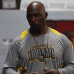 Coach Mac Stephens Heights Football Camp