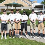 Golf Pre-Season & Tryout Info