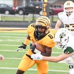 Game Notes: Football vs Toledo St. Francis