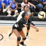 Monticello – Volleyball Tryout Info