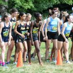 XC Results From McDonough