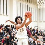 HEIGHTS BOYS BASKETBALL – Tigers bounce back with 84-60 rout over Canton McKinley