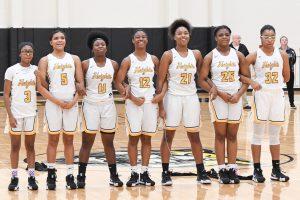 Girls Basketball 12-22-18