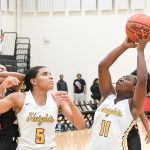 HEIGHTS GIRLS BASKETBALL – Tigers split a pair of games at Gator Classic