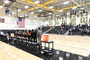 Girls Basketball 12-28-18