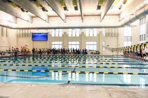 Swimming & Diving 1-5-19