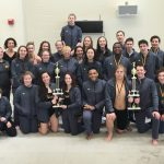 HEIGHTS SWIMMING – Tigers perform well at two invitational meets