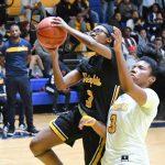 Watch Live: Girls Basketball vs John Hay