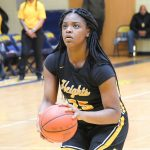 HEIGHTS GIRLS BASKETBALL – Tigers earn #2 seed and a bye at Euclid district