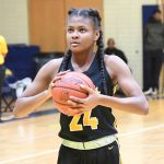 HEIGHTS GIRLS BASKETBALL – Sims named 3rd team All-Ohio
