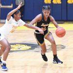 HEIGHTS GIRLS BASKETBALL – Tigers defeat Warrensville Heights, 61-45