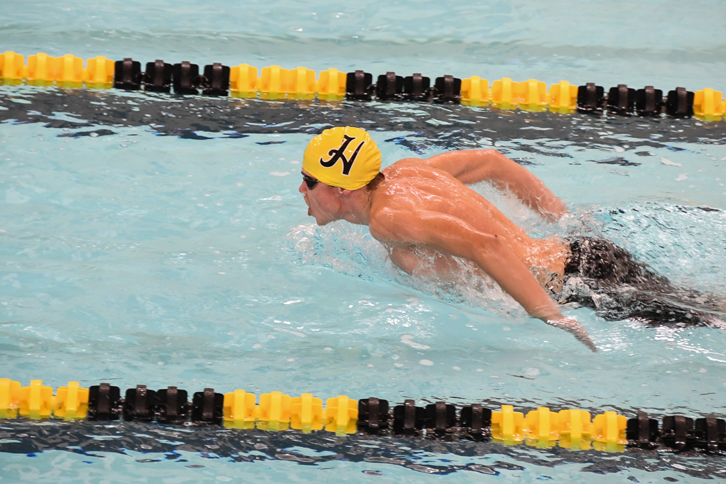 HEIGHTS SWIMMING & DIVING – 2019/2020 Season Preview