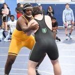 Wrestling 1-16-19