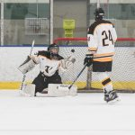 HEIGHTS HOCKEY – Short-handed Tigers fall in Baron Cup