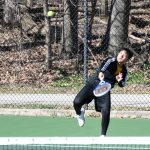 HEIGHTS TENNIS – Tigers roll past South, 4-1