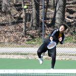 HEIGHTS TENNIS – Tigers fall to Chardon, 4-1