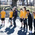 HEIGHTS TENNIS – Several bright spots in loss to West G