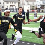 HEIGHTS TRACK – Tigers excel at Eastern Relays