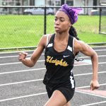 HEIGHTS TRACK – Allana Fair named MVP at LEL meet; Tigers finish 2nd
