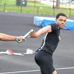 HEIGHTS TRACK – Boys relays, Jordan Morman headed to states
