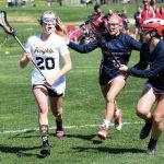 Girls Lacrosse 4-27-19