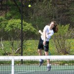 HEIGHTS TENNIS – Tigers top Parma for 5th straight win