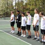 Boys Tennis 5-2-19