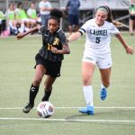 HEIGHTS GIRLS SOCCER – Langan leads Tigers past Lorain