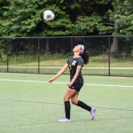 HEIGHTS GIRLS SOCCER – Tigers finish in tie with North