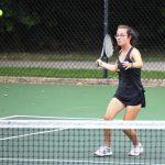 HEIGHTS TENNIS – Tigers fall to Chardon, 3-2