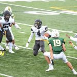 HEIGHTS FOOTBALL – Tigers dominate Glenville for first win of the season