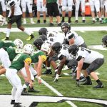 HEIGHTS FOOTBALL – Late scores stun Tigers in loss at Medina