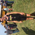 Varsity Cross Country Kenston Frank Gibas Invitational Results