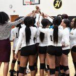 Volleyball 9-10-19