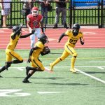 HEIGHTS FOOTBALL – Tigers maul Warrensville for 7th straight victory