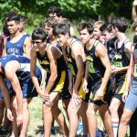 HEIGHTS CROSS COUNTRY – Gallagher, Thomas pace Tigers at Primeau Invitational