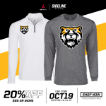 20% off orders of $85 or more