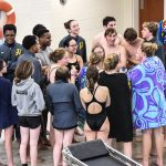Heights High Swim Named 'All American Scholar Team'
