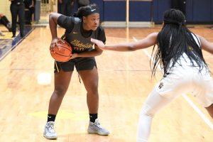 Girls Basketball 1-8-20