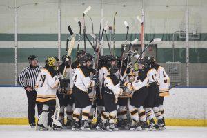 Heights Ice Hockey 1-10-20