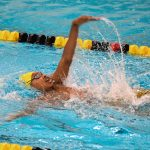 HEIGHTS SWIMMING – Tigers earn valuable experience, perform well at district meet