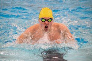 Swimming & Diving 1-16-20