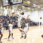 HEIGHTS BOYS BASKETBALL – Tigers impressive in win over LEL foe Bedford