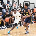 Game Notes: Heights vs Maple