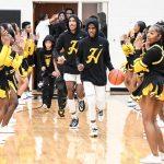 Heights Boys Basketball 1-17-20