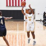 HEIGHTS GIRLS BASKETBALL – Tigers close regular season, prep for tournament