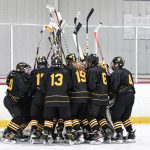 Watch Live: Hockey vs Hudson
