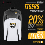 20% off $80 or More
