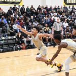 HEIGHTS BOYS BASKETBALL – Tigers earn share of LEL title with win at Warrensville