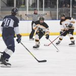 HEIGHTS HOCKEY – Tigers receive bye, open district play on Feb. 21